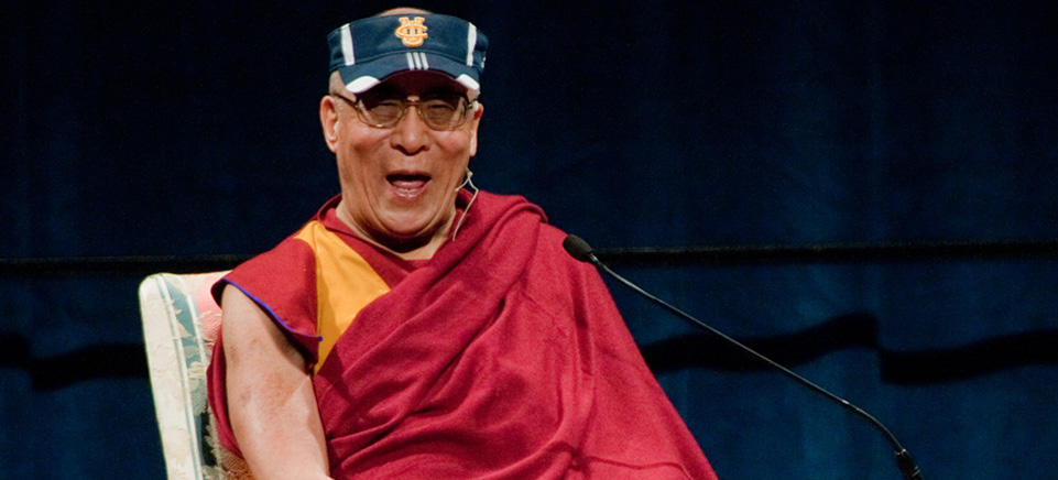 14th Dalai Lama's 80th birthday to be celebrated with Global Compassion Summit July 5-7